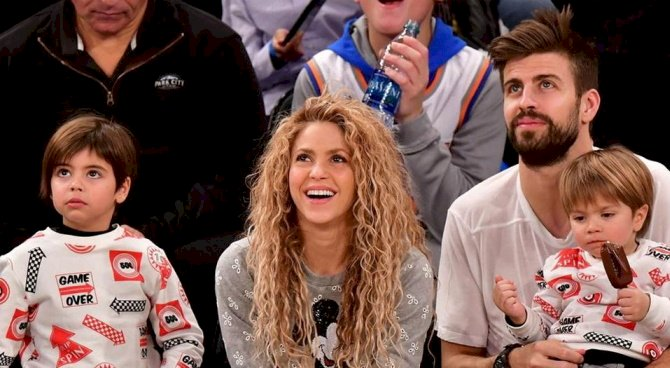 Pique Reveals Dating Shakira Led To Relationship Breakdown With Guardiola