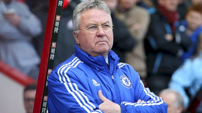Guus Hiddink Announces Retirement From Coaching At 74