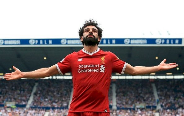 Carragher Urges Liverpool To Tie Down 'Legend' Salah